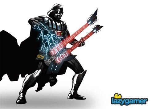 Vader, sir. We've Found the Rebel Bass!