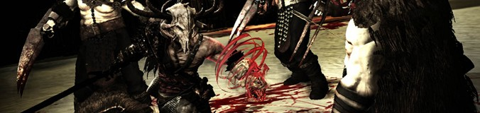 Bloodforge Review – Eviscerate, rinse and repeat