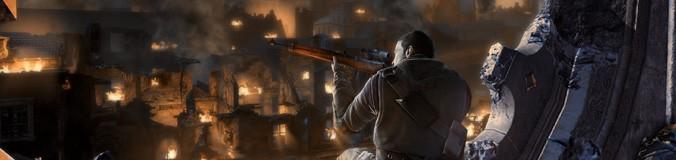 Sniper Elite V2 Review – Sniping Private Ryan