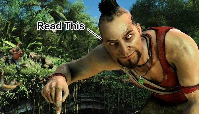 FarCry3ReadThis