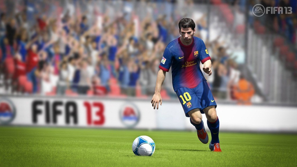 FIFA13 PC Messi BOP3 WM FIFA 13 [PC] [Multilenguaje] [1 Link] Descargar Gratis
