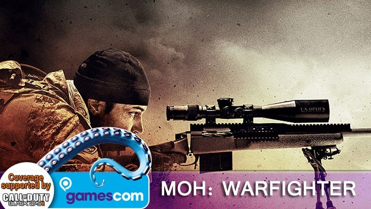 Moh-Warfighter