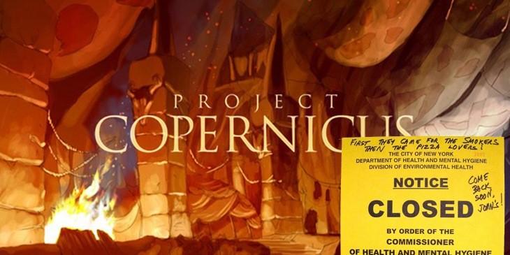 Project-Copernicus