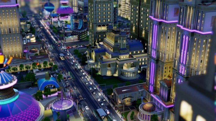 SimcityStreet