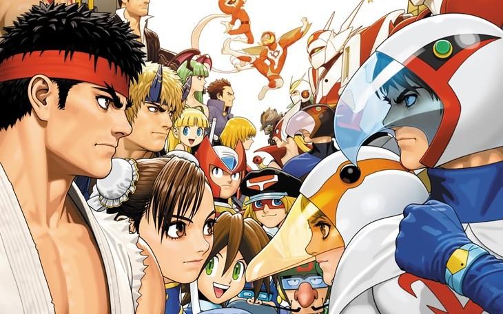 tatsunoko-vs-capcom-ultimate-all-stars