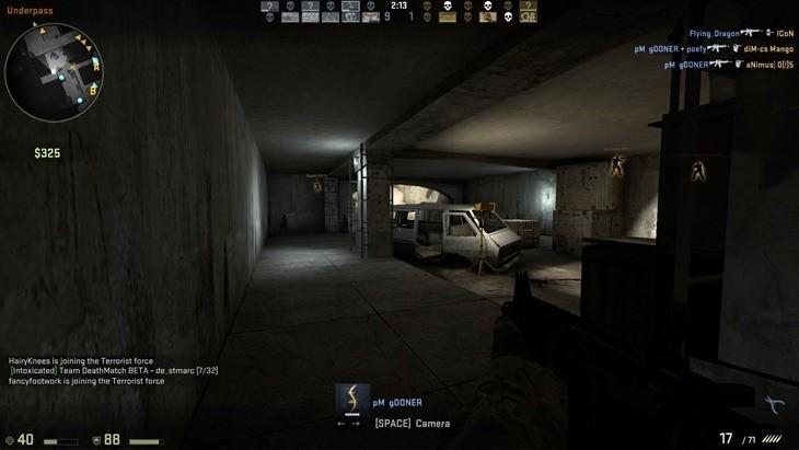 Deathcam