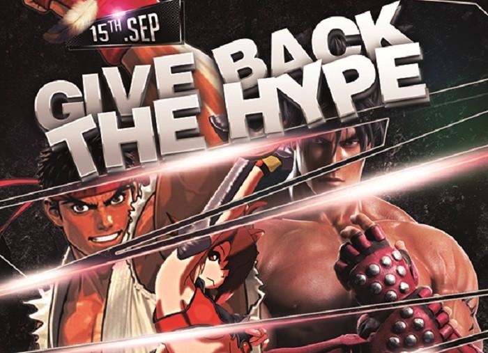 GiveBackTheHype