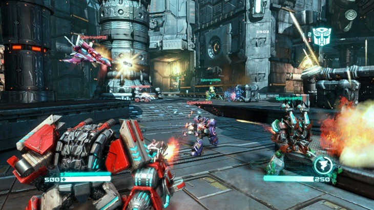 Transformers-Fall-of-Cybertron-Multiplayer-Screenshot