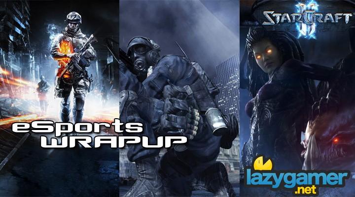 eSports Wrapup