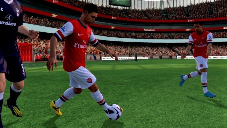 FIFA13Arsenal