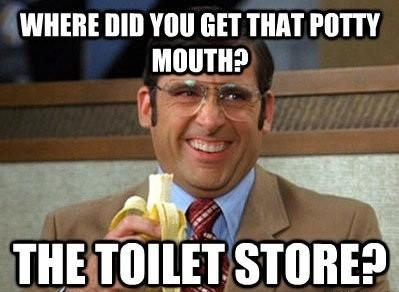 Toilet store lol 1