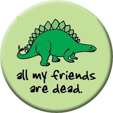 dinosaur-dead