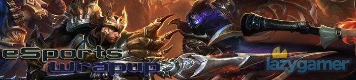 eSports Wrapup rage