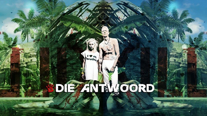 Far Cry 3 Die Antwoord
