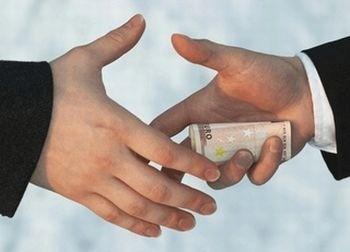 bribepayment