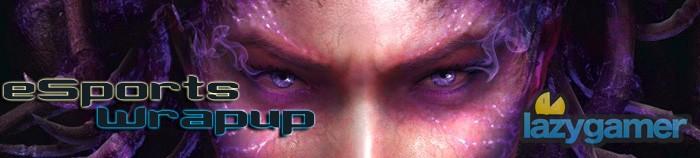 eSports Wrap-up 16 November