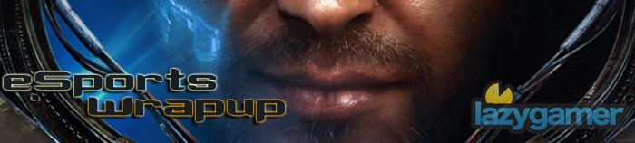 eSports Wrap-up 2 November