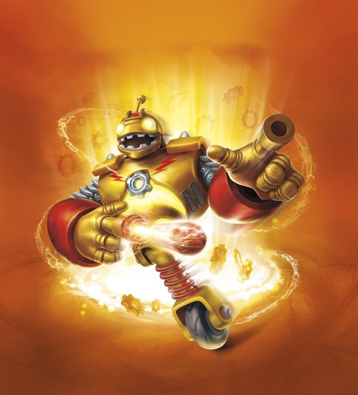 Skylanders-Giants-Bouncer-Character-Illustration