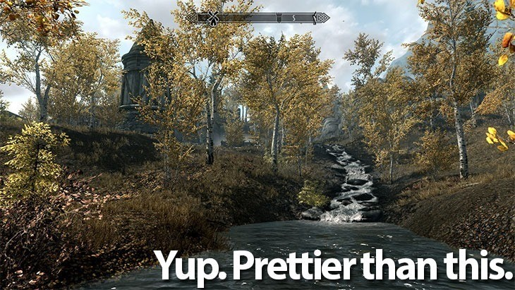 Skyrimpretty