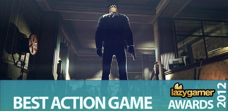 best action