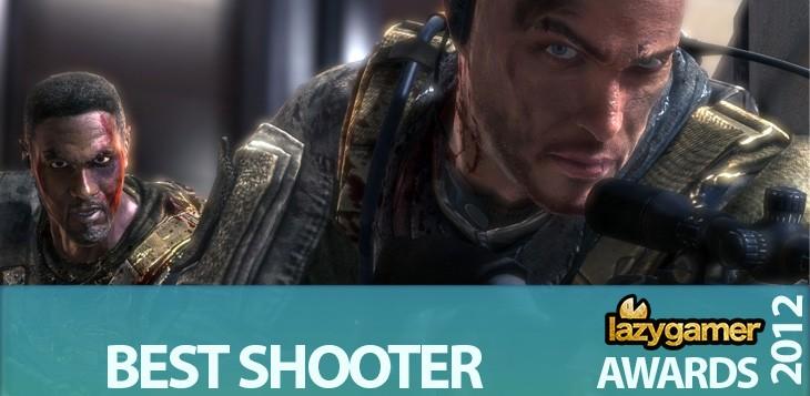 best shooter