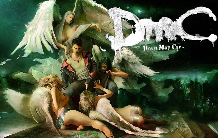 DmC angels