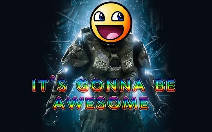 Halo 4 finals