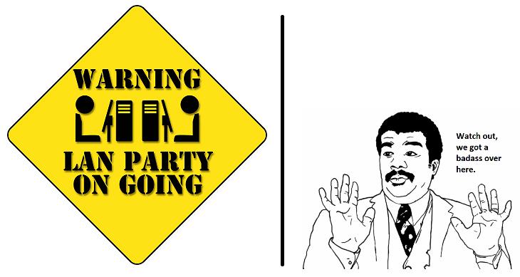 Lan_Party_Sign