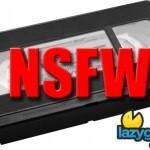 Mario and Peach Sex Tape – NSFW