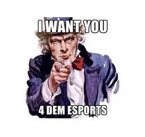 Uncle Sam eSports