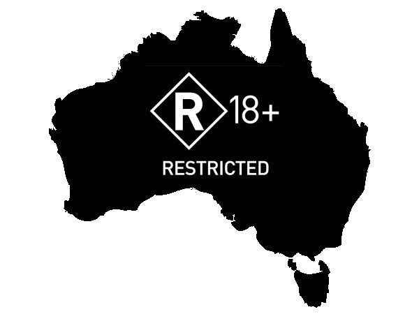r18 australia