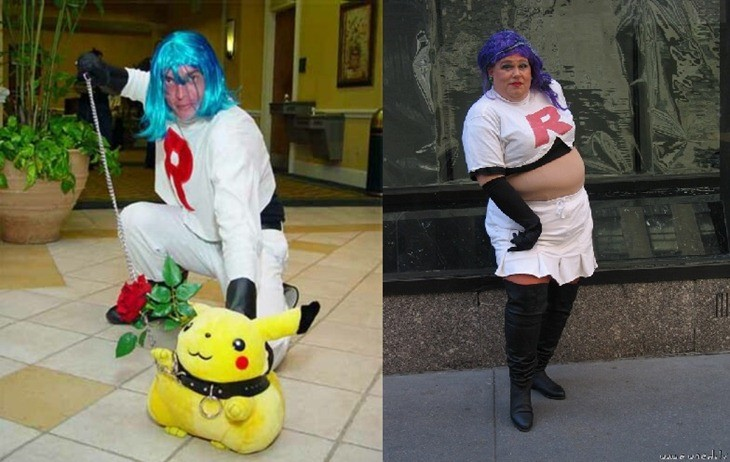 TeamRocket