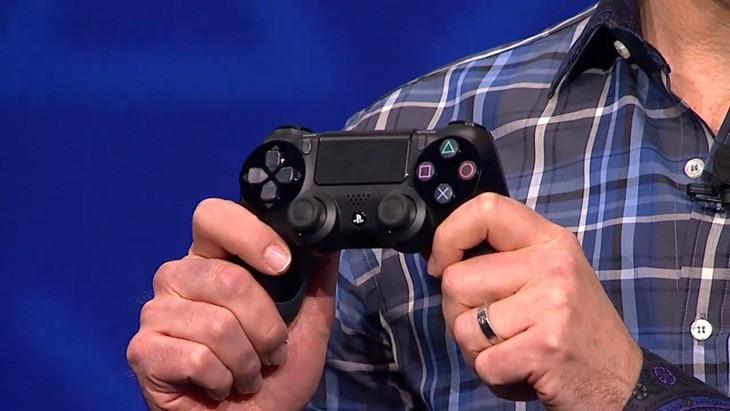 PS4 2