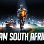 Battlefield 3 Nations Cup: Team SA takes on Italy tonight