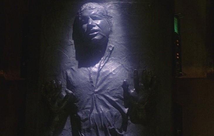 I feel...Luke warm. YEEEEEEEAAAAAAAAAAAHHHH!