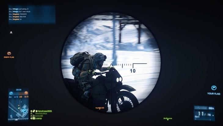 BikeSniping101