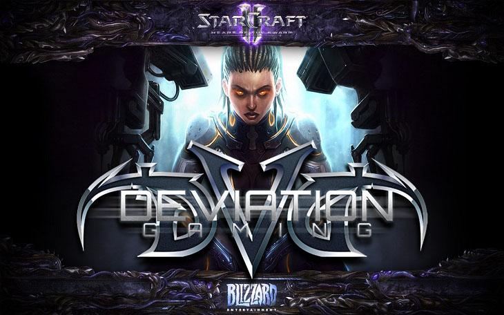 Deviation Gaming Development Program