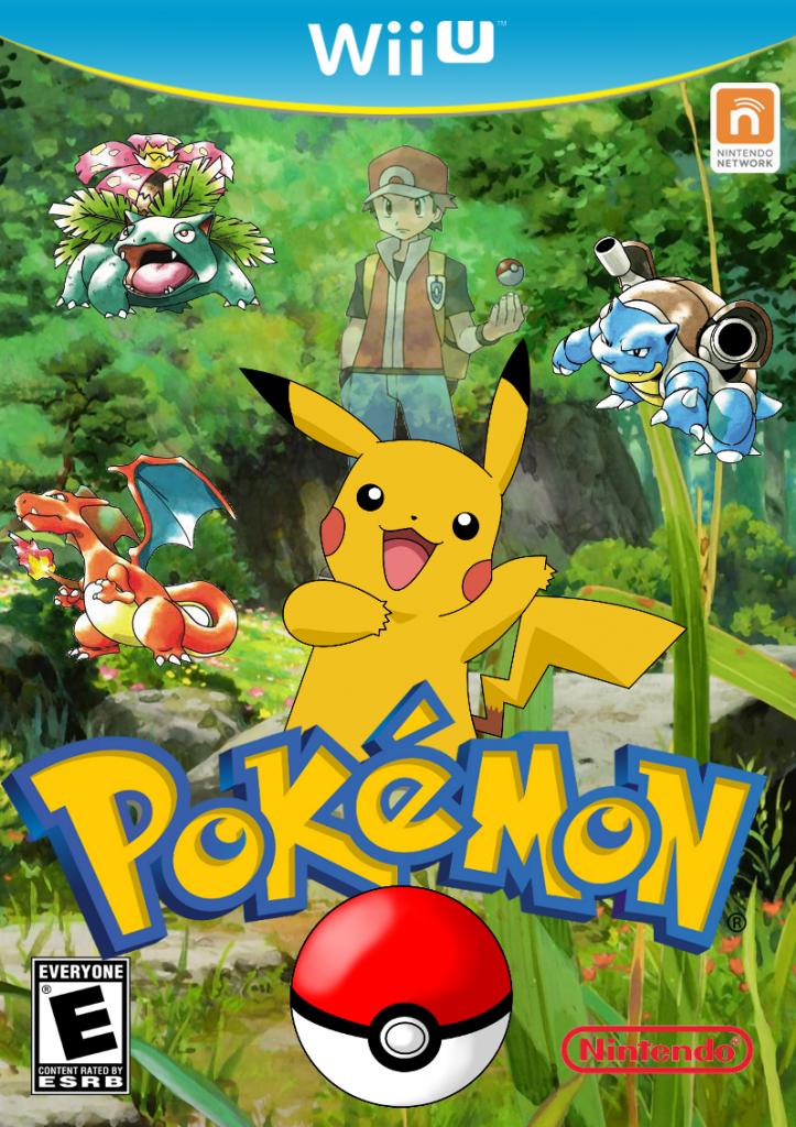 PokemonWiiU