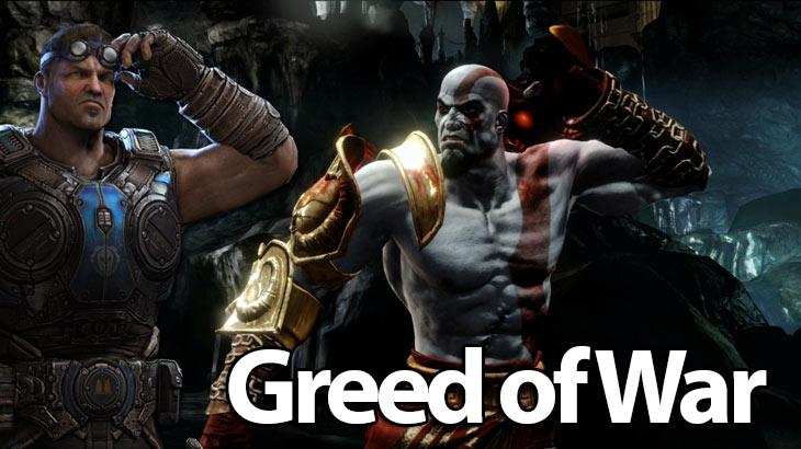greedofwar