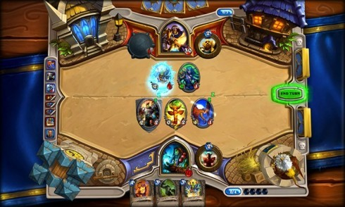 Hearthstone: Heroes of Warcraft Ss1-full-490x294