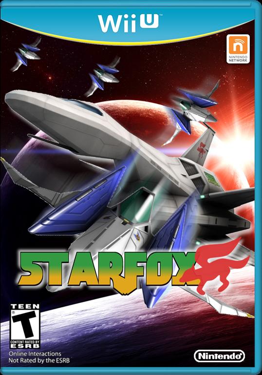 starfoxu