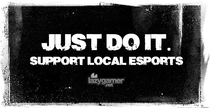 support esports