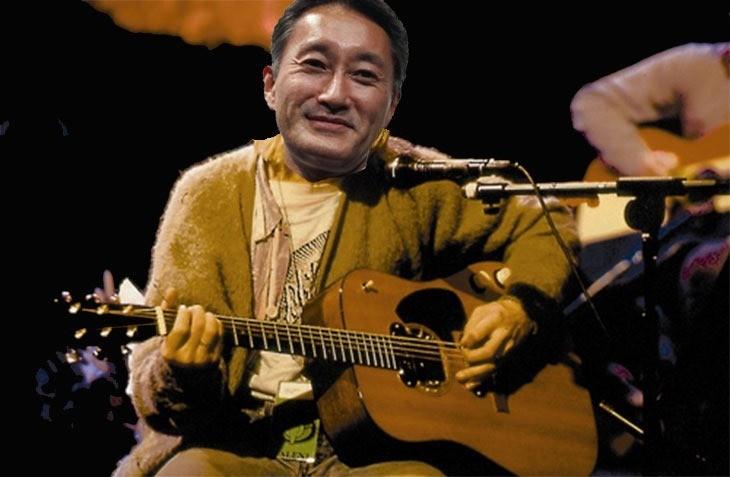 Kazunplugged