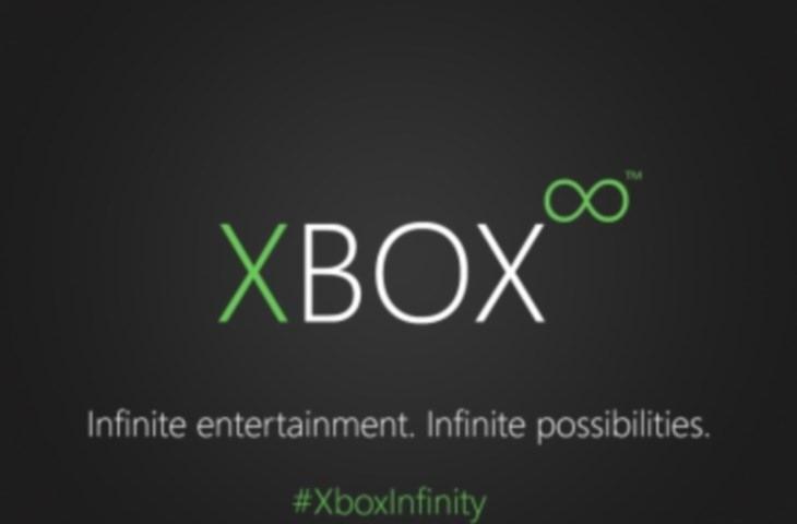 XboxInfinityLogo