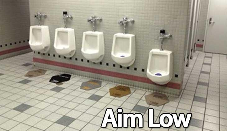 aimLow
