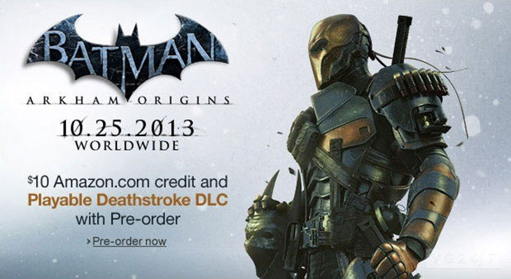 deathstrike-batman-arkham-origins-offer