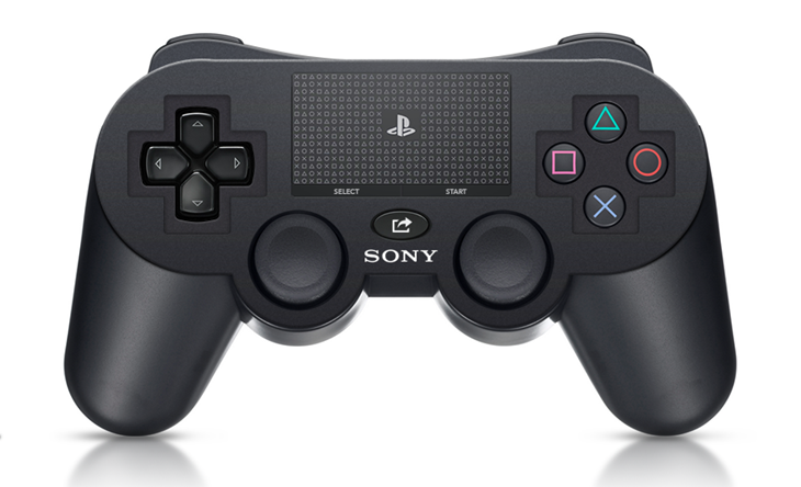 PS4 CONTROLLER 2