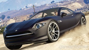 Players can spend their hard earned money on luxury cars, helicopters, marinas, and even businesses