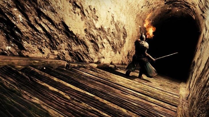 Dark Souls II (1)
