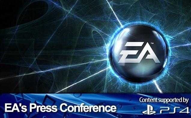 EAPress Conference